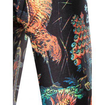 T-shirt à manches longues Bird of Wonder - multicolorcolore 3XL