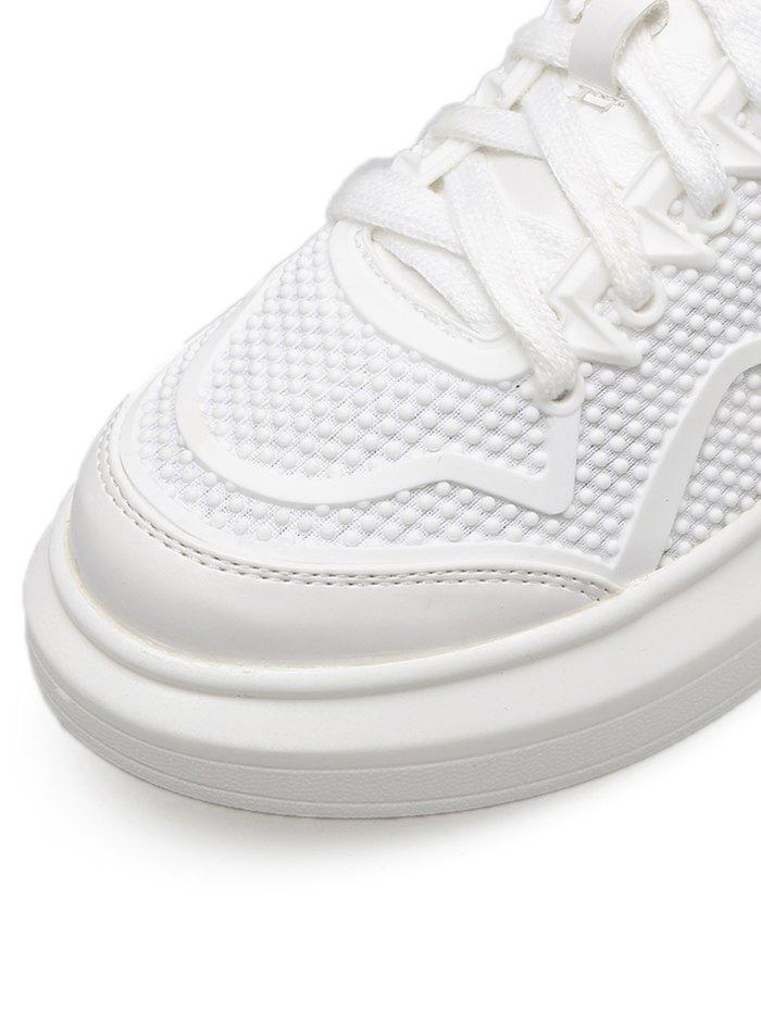Chaussures athlétiques - Blanc 39