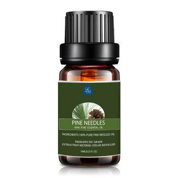 10ml Premium Therapeutic Pine Needles Aromatherapy Essential Oil - BLACKISH GREEN BLACKISH GREEN
