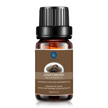10ml Premium Therapeutic Juniperberry Message Essential Oil - DUN DUN