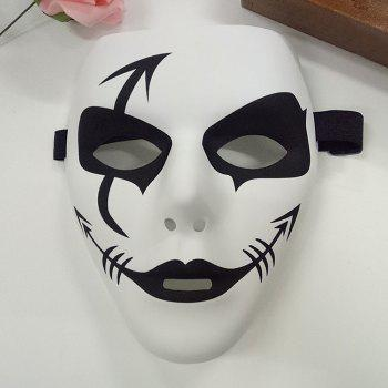 Halloween Party Hip Hop Mask