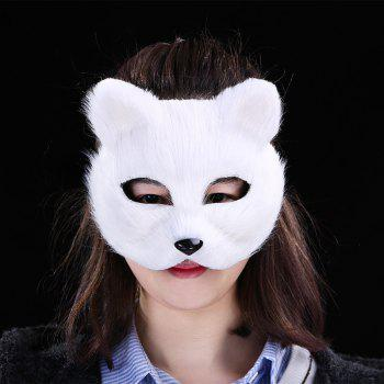 Halloween Party Fox Mask