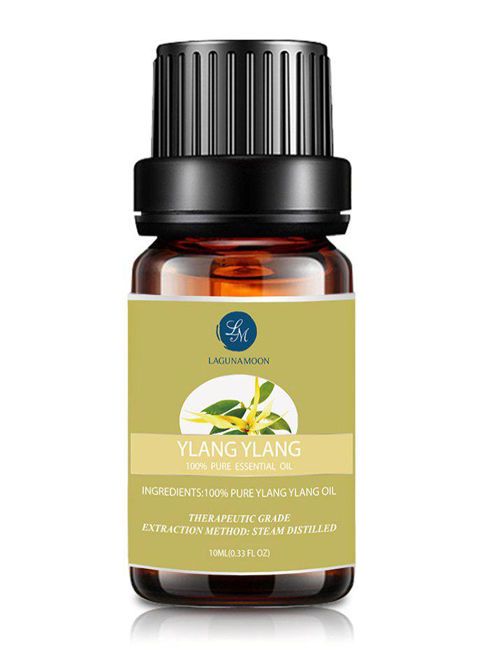 10ml Natural Ylang-Ylang Massage Essential Oil meijuya aromatherapy essential oil ylang scent 10ml