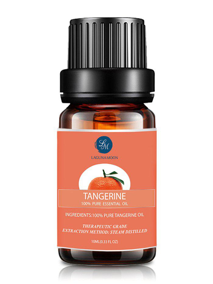 10ml Natural Tangerine Aromatherapy Massage Essential Oil - SPICE