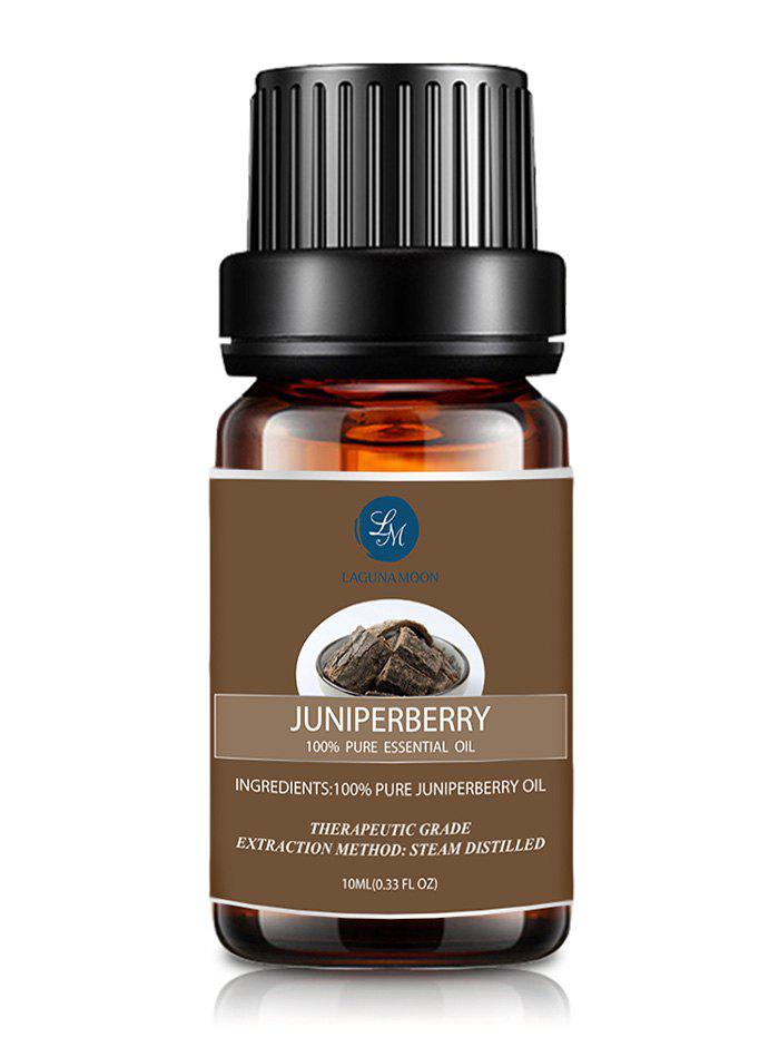10ml Premium Therapeutic Juniperberry Message Essential Oil - DUN