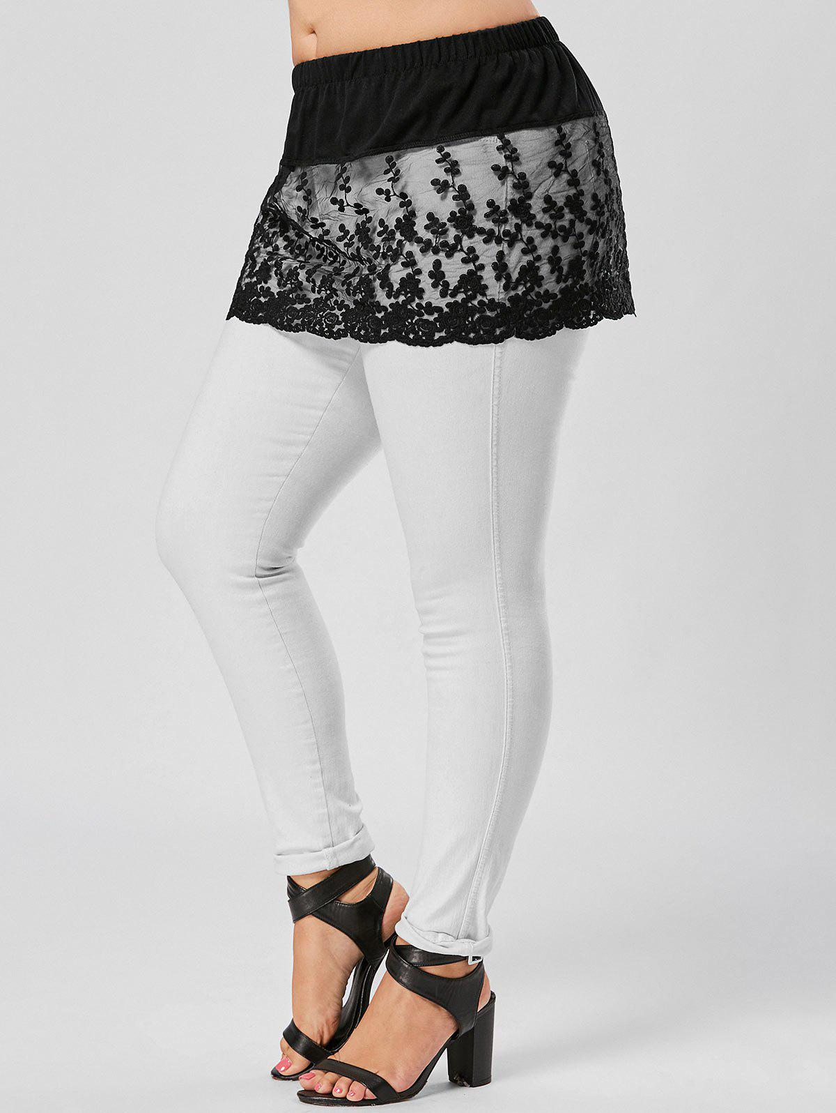 Find plus size lace skirt at ShopStyle. Shop the latest collection of plus size lace skirt from the most popular stores - all in one place.
