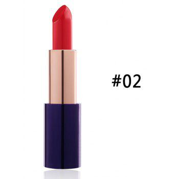 Moisturize Long Wear Lipstick -