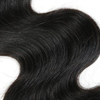 1Pc Long Body Wave Indian Human Hair Weft - 16INCH 16INCH