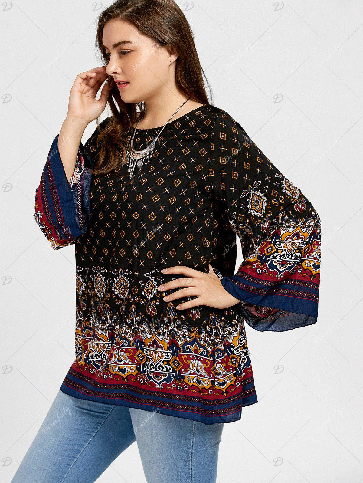 Buy New Womens Plus Size Blouse Tops at Macy's. Shop the Latest Plus Size Blouses & Shirts for Women Online at specialtysports.ga FREE SHIPPING AVAILABLE! Macy's Presents: The Edit - A curated mix of fashion and inspiration Check It Out.