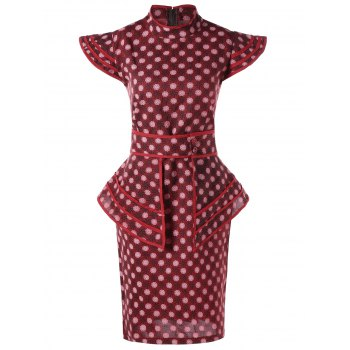 African Dress Plus Size Cheap Casual Style Online Free Shipping At