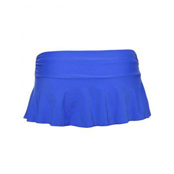 Skirted Swimming Bottom - S S