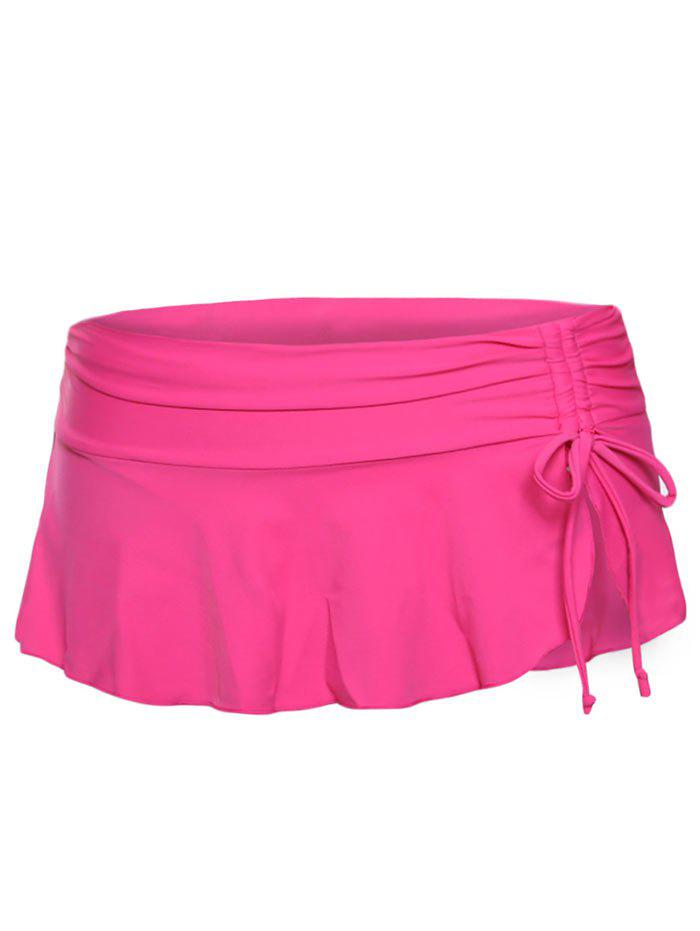 Skirted Swimming Bottom - TUTTI FRUTTI XL