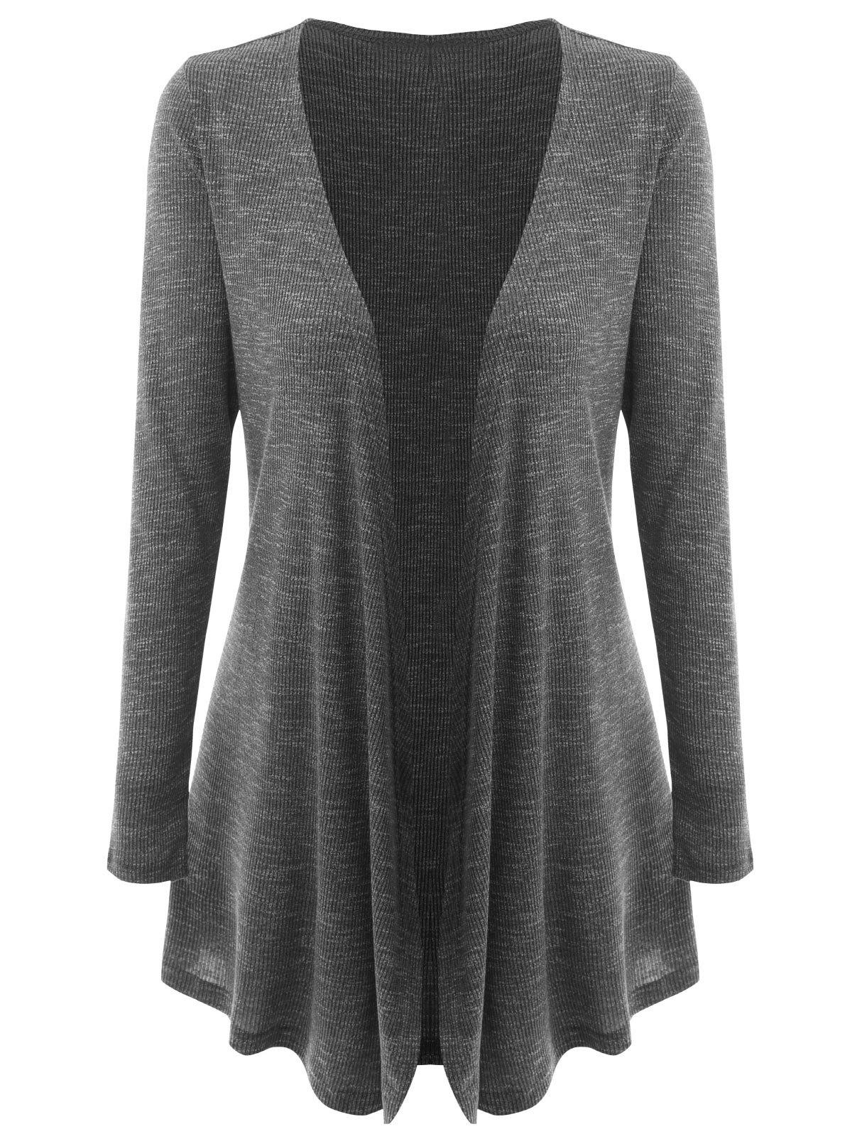 apparel drapes products long collections sleeve grey img drapped tops silo draped sweater