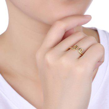 Sun Wukong Headband Ring - GOLDEN 8