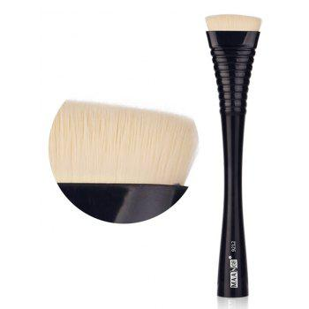1 Piece Makeup Blush Brush -  DEEP BLUE