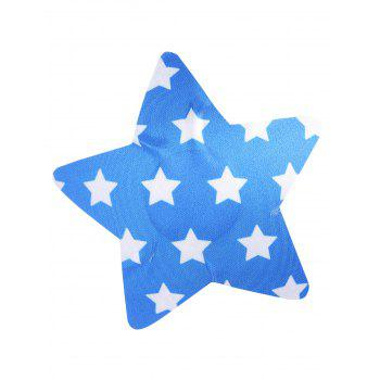 Adhesive Star Nipple Sticker - ONE SIZE ONE SIZE