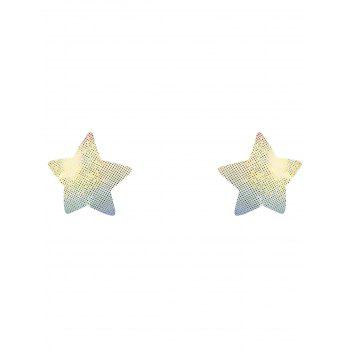 Glitter Star Adhesive Nipple Sticker - COLORMIX COLORMIX