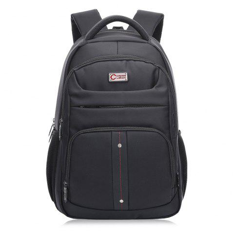 295cd4ad3058 Padded Strap Top Handle Laptop Backpack