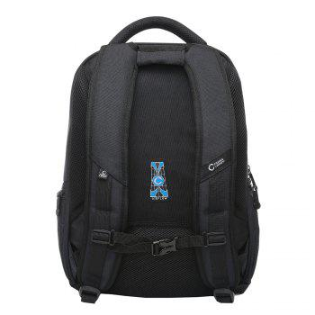 Top Handle Laptop Multifunctional Backpack - VERTICAL VERTICAL