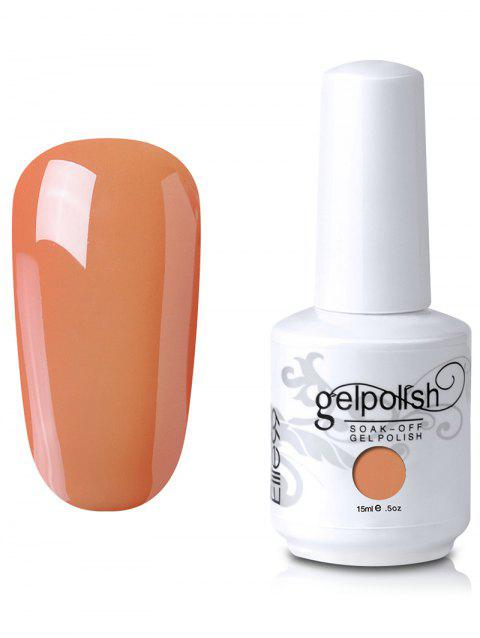 Soak Off UV LED Elite99 Multicolor Gel Nail Polish - 06