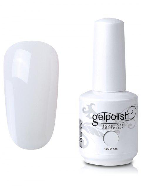 Elite99 UV LED Vernis à Ongle Gel Faire Tremper Multicolore - 01