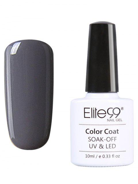 10ml Elite99 Soak Off Gel Polish UV LED Nail Art - 10