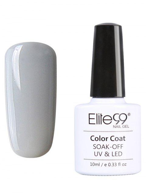 10 ml Elite99 Vernis à Ongle en Gel UV LED à Tremper - 01