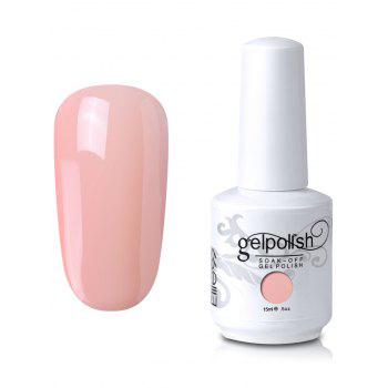 Elite99 UV LED Soak-off Gel Polish Nail Art 15ML - #09