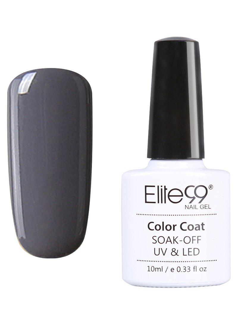 10ml Elite99 Soak Off Gel Polish UV LED Nail Art -