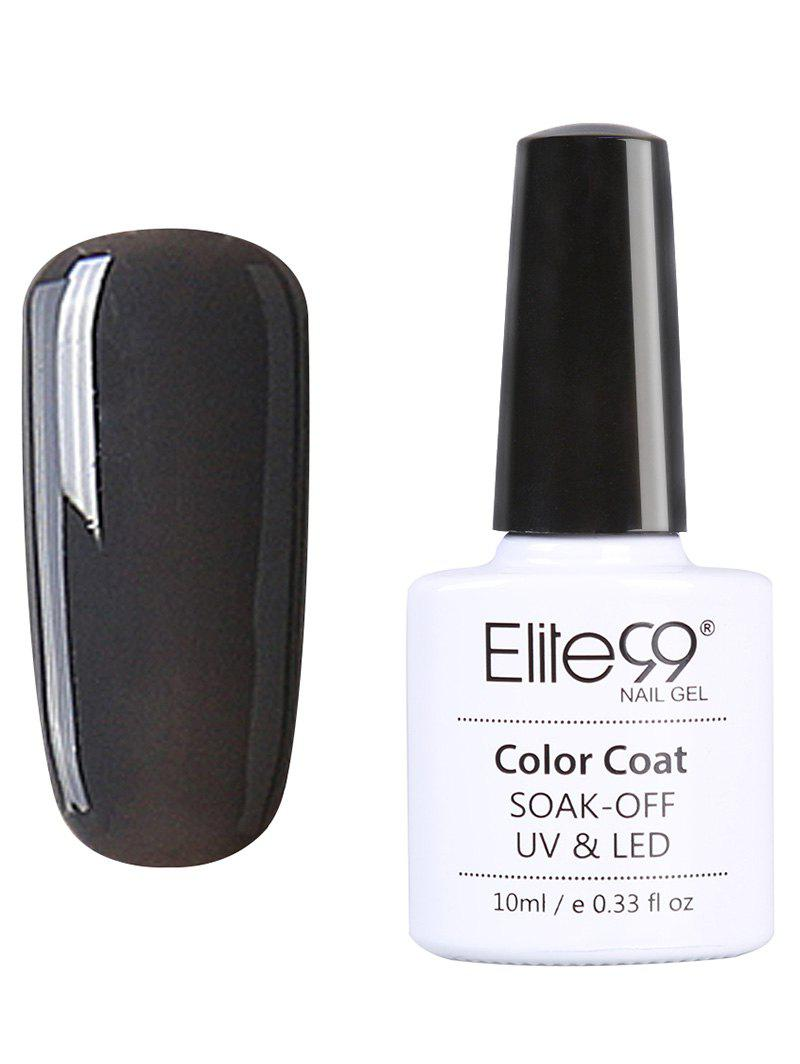 10 ml Elite99 Vernis à Ongle en Gel UV LED à Tremper -