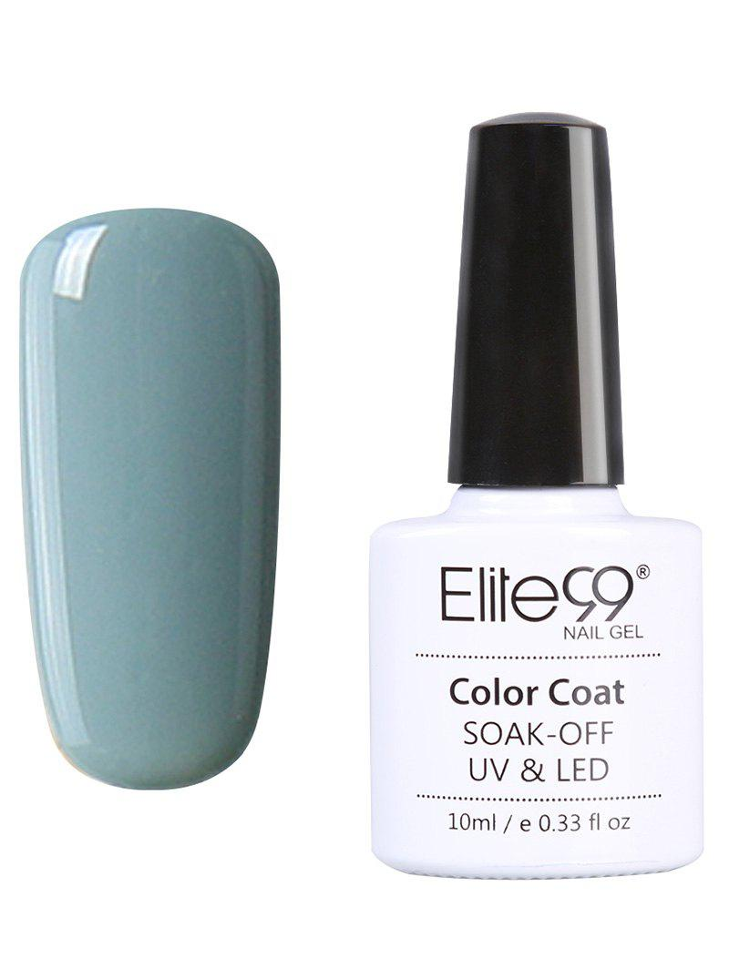 10ml Elite99 Soak Off Gel Polish UV LED Nail Art cnhids in 36w uv lamp 7 of resurrection nail tools and gortable package five 10 ml soaked uv glue gel nail polish