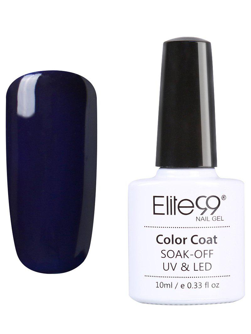 10ML Elite99 Soak Off Multicolor Gel Polish UV LED Nail Art -