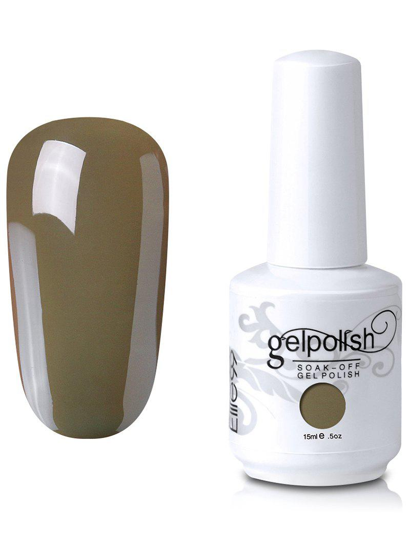 Soak Off UV LED Elite99 Multicolor Gel Nail Polish -