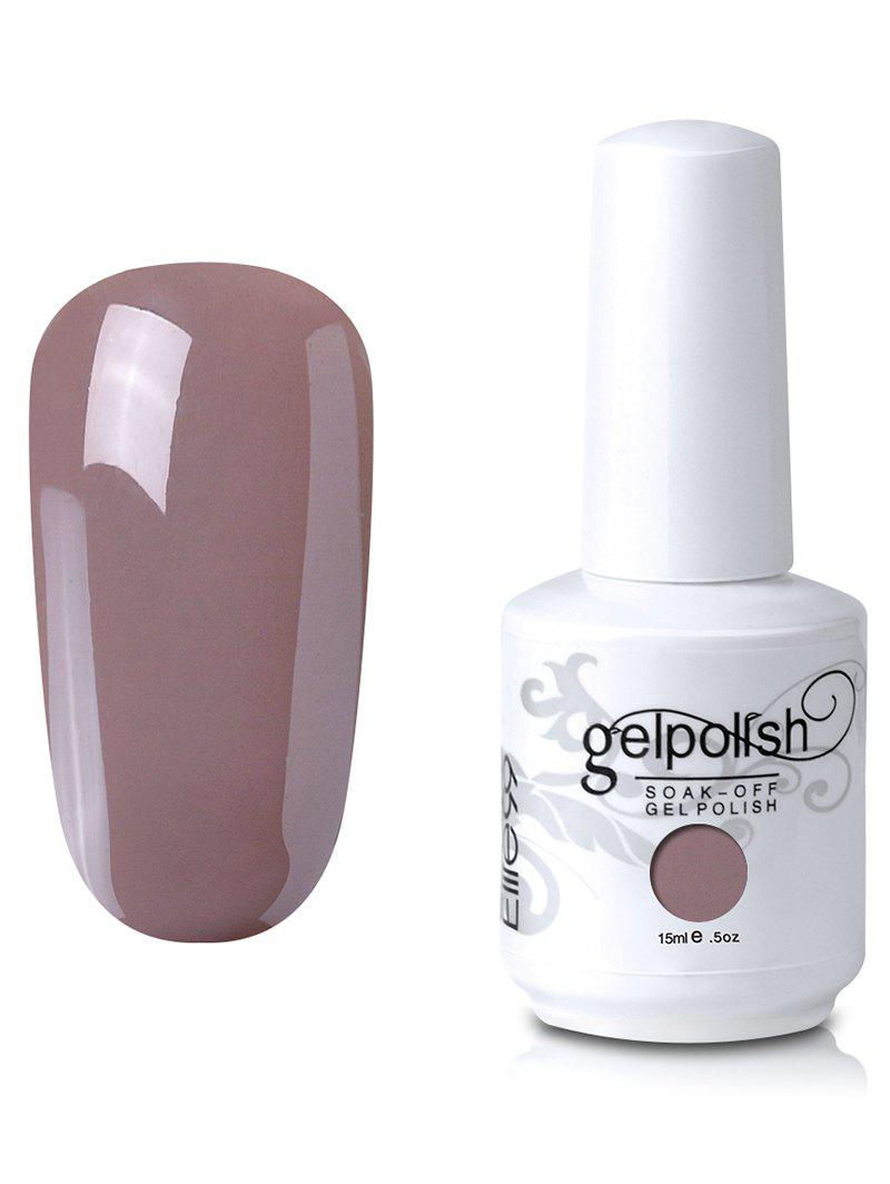 Soak Off UV LED Elite99 Gel multicouleur à ongles -