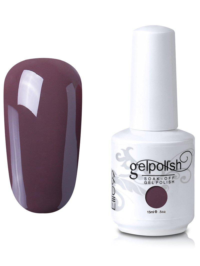 Elite99 UV LED Vernis à Ongle Gel Faire Tremper Multicolore -