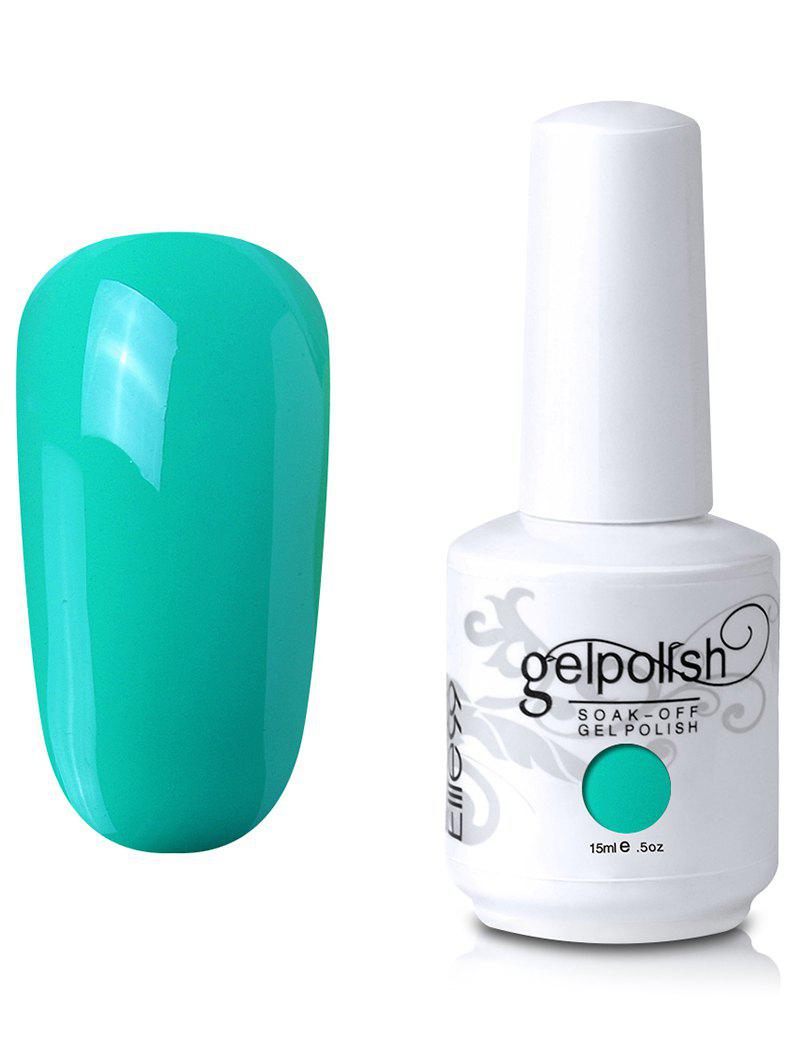 Elite99 Soak-Off UV LED Yellow Green Series Gel Nail Polish -
