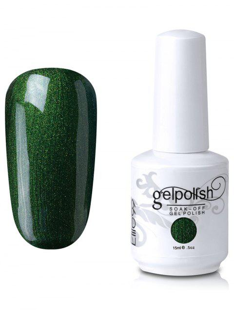 15ml Soak-off UV LED Glitter Gel Polish Lacquer Elite99 Nail Art - 12
