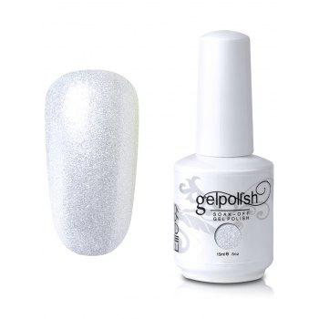 Elite99 Soak-off UV LED Shiny Glitter Powder Gel Nail Polish - #05