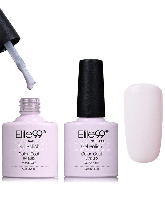 Pink Series Elite99 Shellac Gel Kit de vernis à ongles -