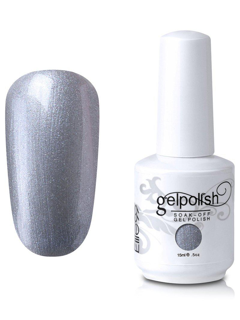 Elite99 Soak-off UV LED Shiny Glitter Powder Gel Nail Polish -
