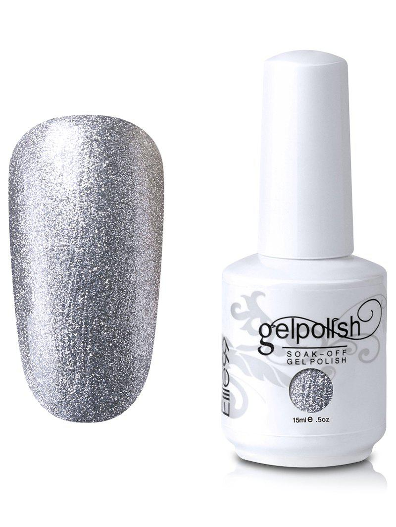 Elite99 Soak-off UV LED Brillant brillant Poudre Gel Vernis à ongles -