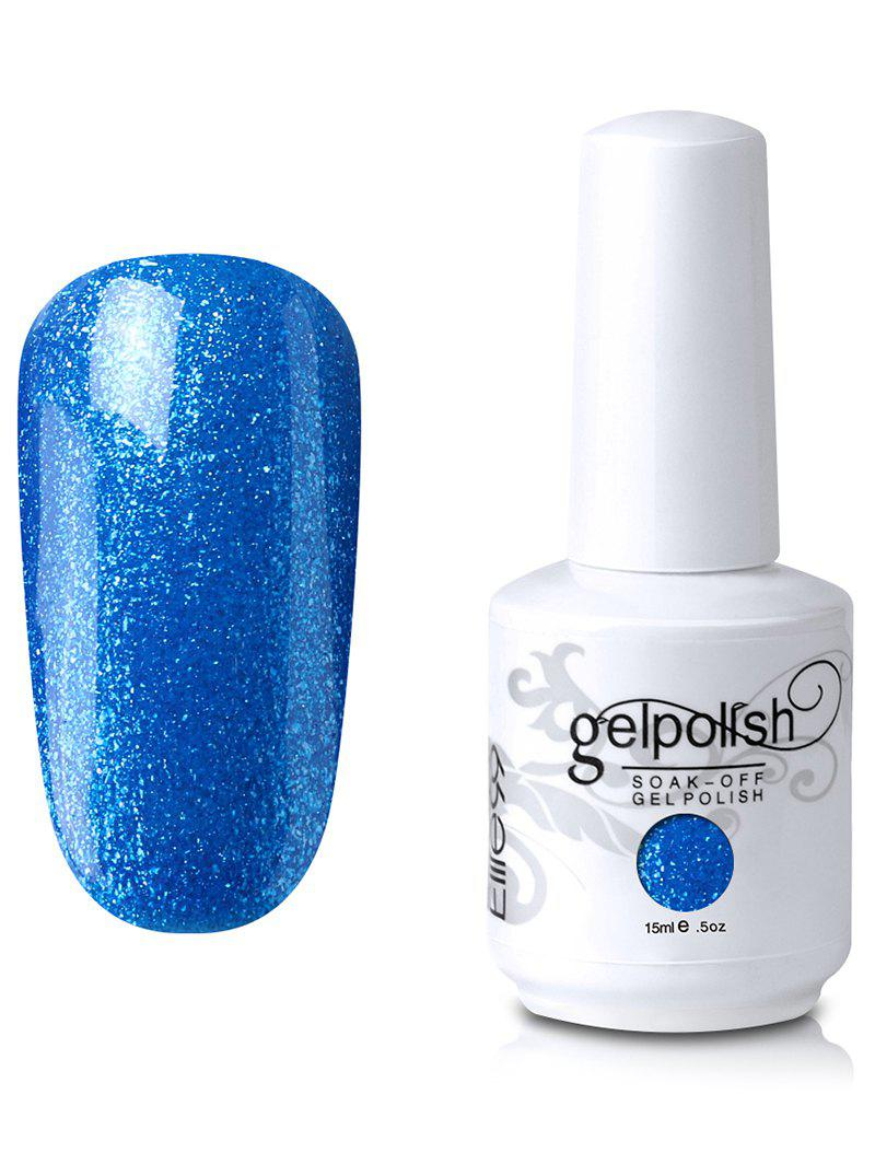 Elite99 UV LED Vernis à Ongle Gel Faire Tremper Poudre Brillante -