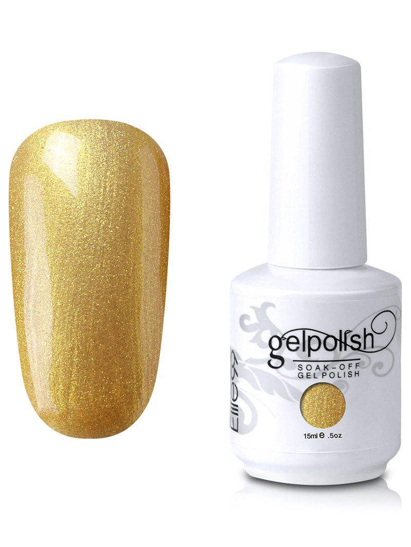 15 ml Elite99 UV LED Vernis à Ongle Gel à Tremper Brillant -