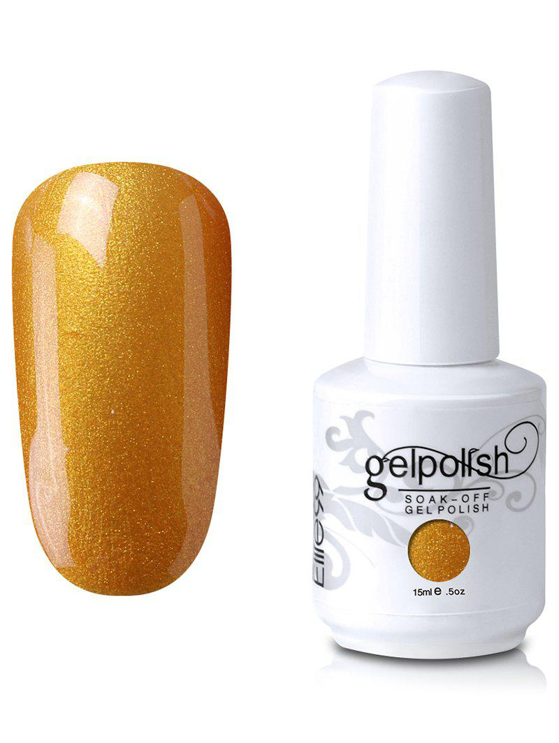 15ml Soak-off UV LED Glitter Gel Polish Lacquer Elite99 Nail Art -