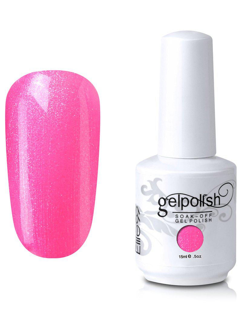 15 ml Elite99 Vernis à Ongle Gel UV LED à Faire Tremper Brillant -