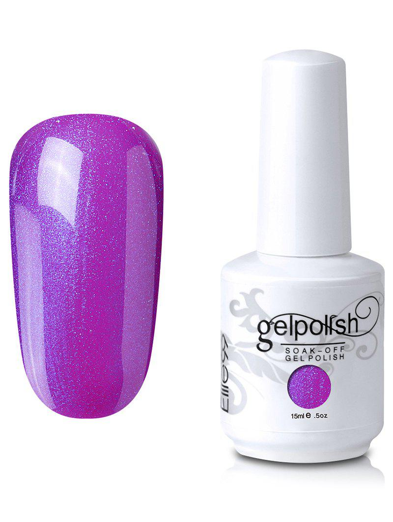 15 ml Elite99 UV LED Vernis à Ongle Gel à Tremper Multicolore Brillant -
