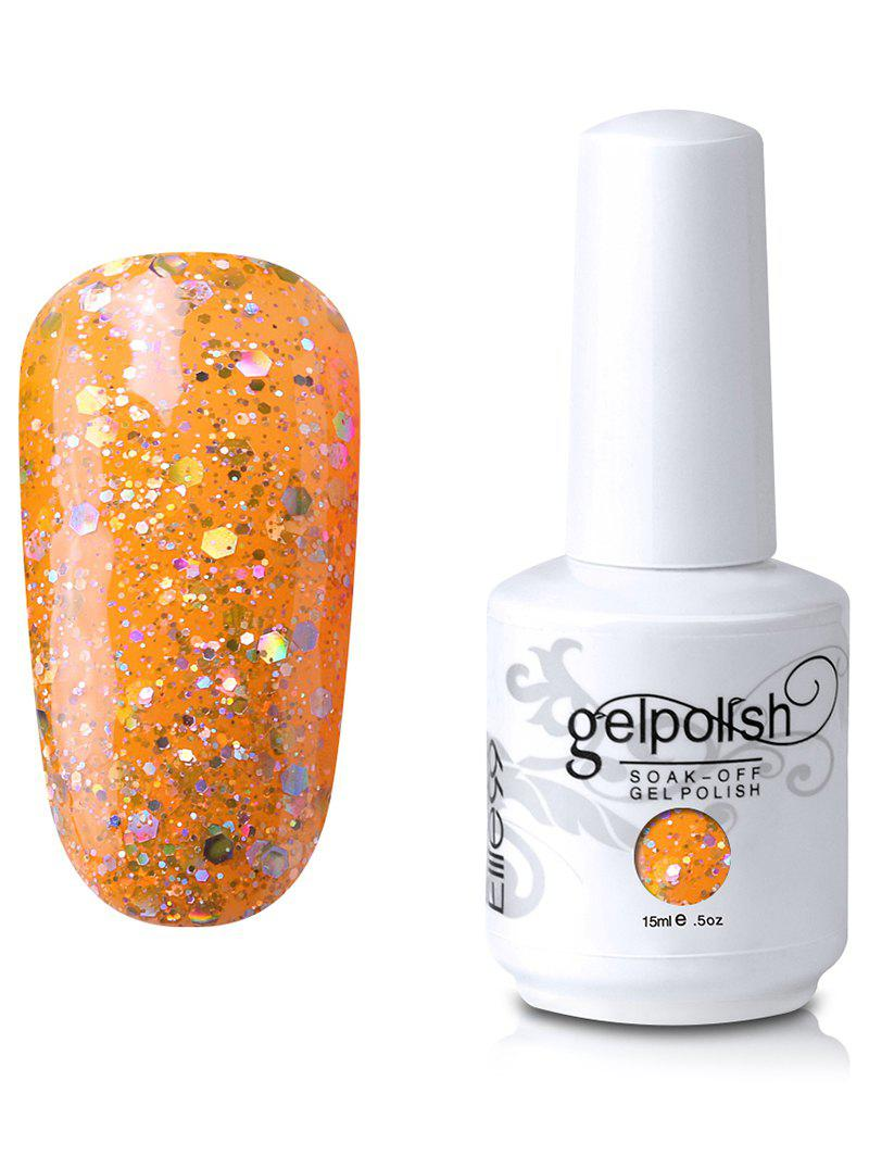 Elite99 Sequins Soak-off UV LED Gel Polonais Vernis Nail Art -