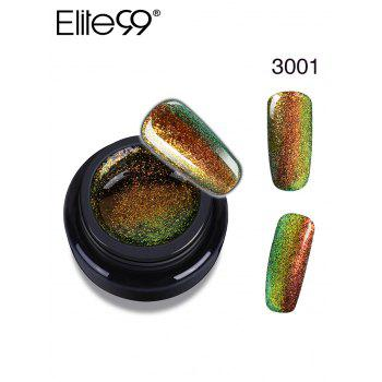Color Changing Elite99 Chameleon Nail Gel Polish - #01
