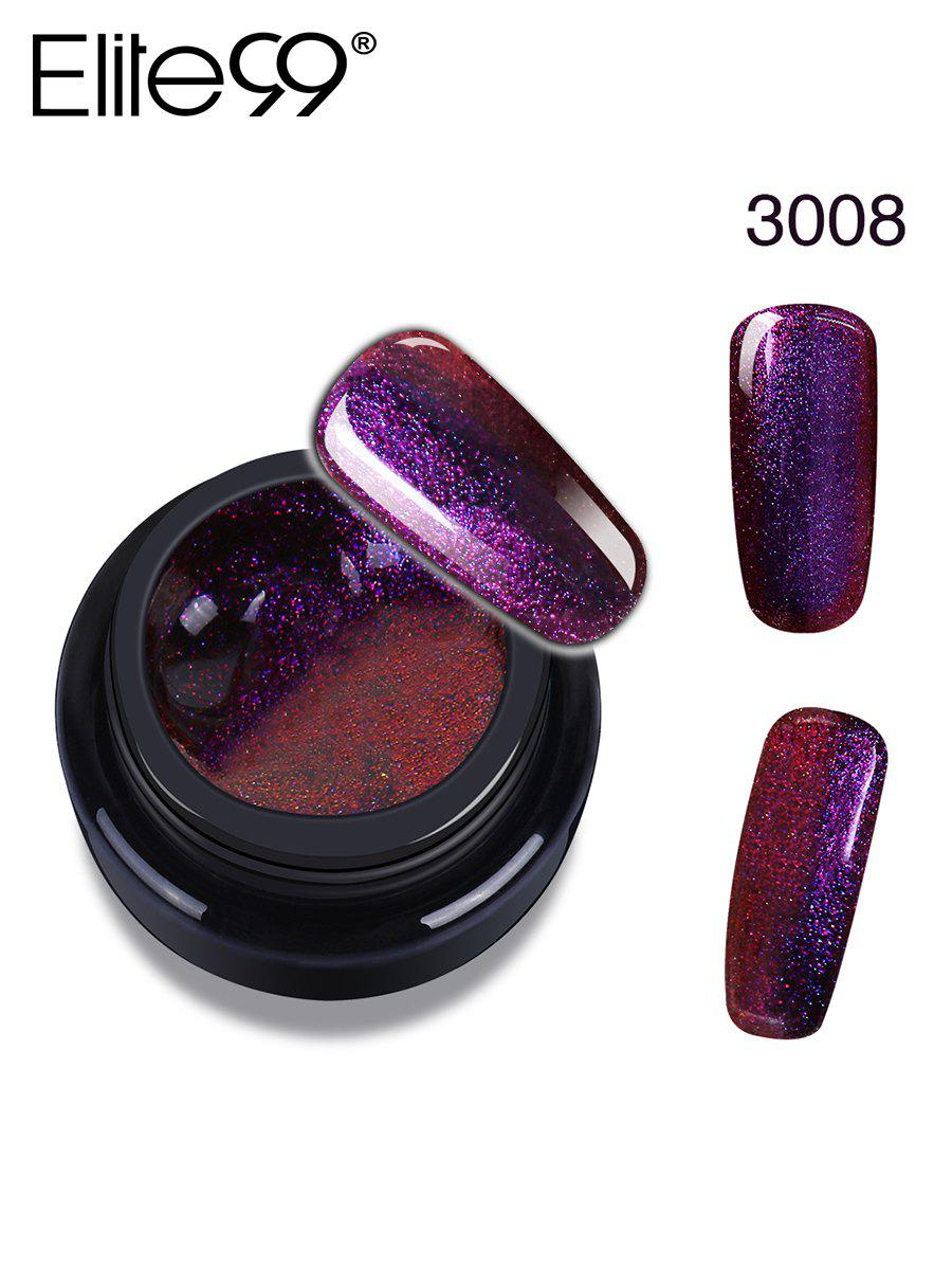 Color Changing Elite99 Chameleon Nail Gel Polish -