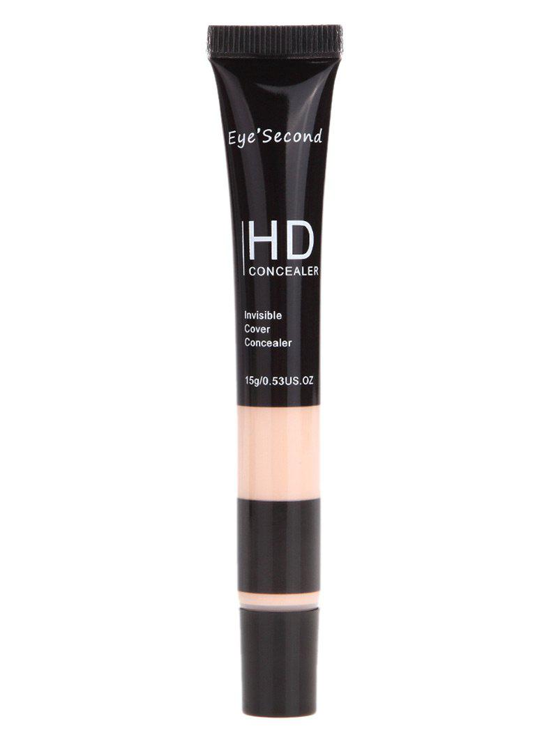 1 Pcs HD Concealer Invisible Cover Facial Skin Care Cream -